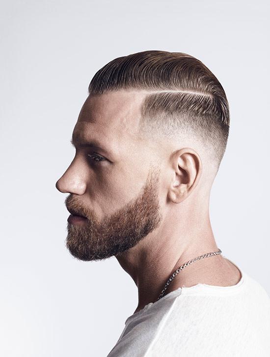 verso hair model redken 7